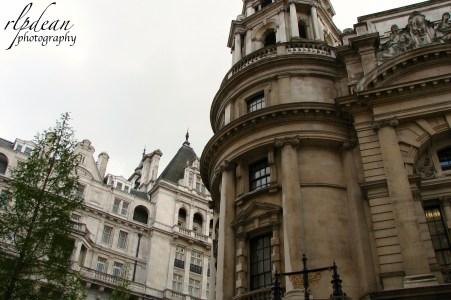 Wandering London - England 2012.