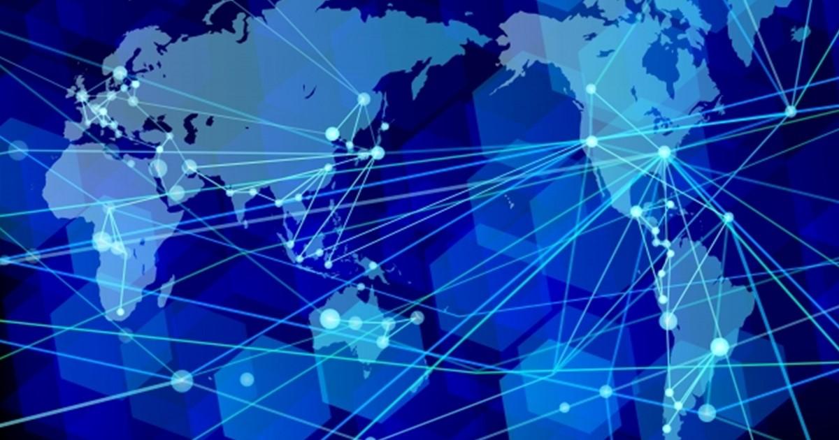 Global Information Communication Network