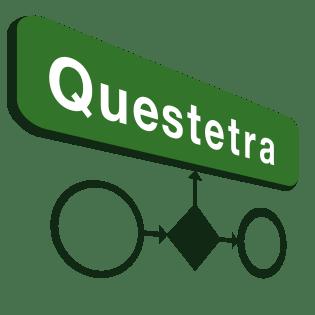 Corporate Logo of Questetra, Inc.