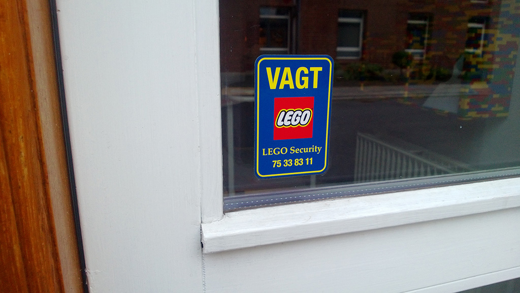 LEGO Idea House Museum Quest For Bricks