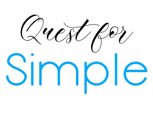 Quest for Simple