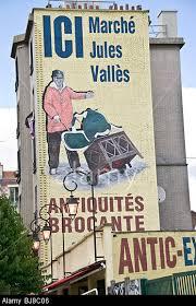 Marche Jules Valles