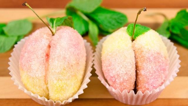 peach-heart