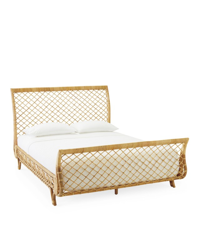 S & L Fern Bed