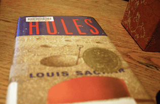Holes and Time Capsules Introduction