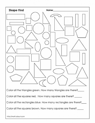 Ahoy Matey, come learn and discover shapes and patterns