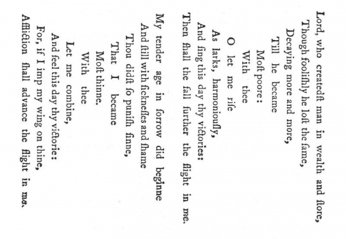 Concrete Poetry: Introduction
