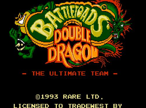 #075 – Battletoads & Double Dragon