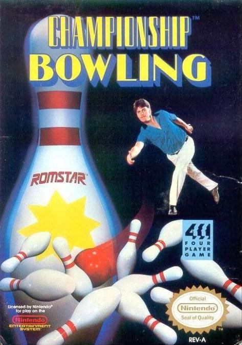 Championship-Bowling