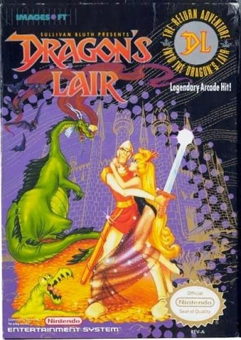 Dragon-2527s-Lair