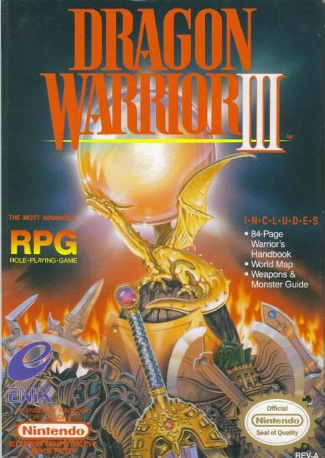 Dragon-Warrior-III