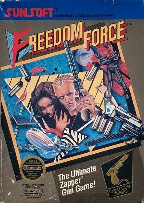 Freedom-Force