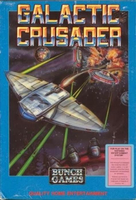 Galactic-Crusader