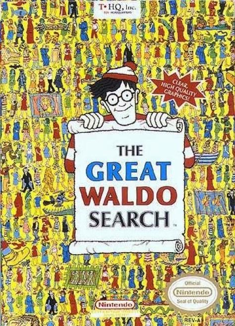 Great-Waldo-Search