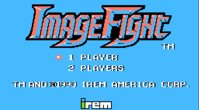 #298 – Image Fight
