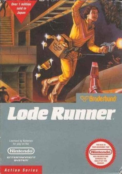 Lode-Runner