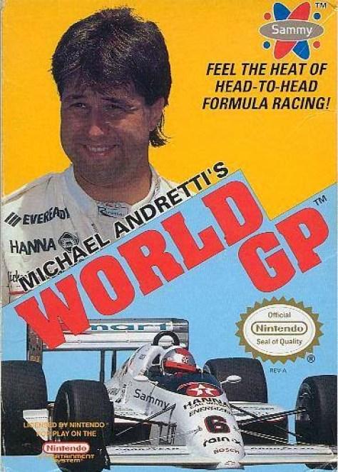 Michael-Andretti
