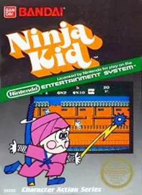Ninja-Kid