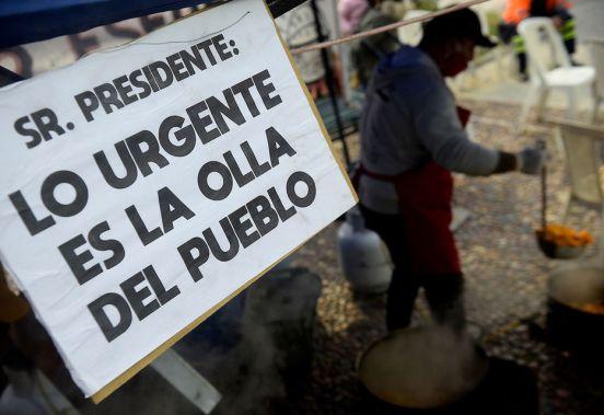 Uruguay: Presupuesto, consulta popular y conflictividad social | Question  Digital
