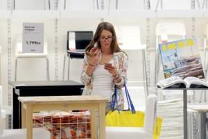 acquistare mobili