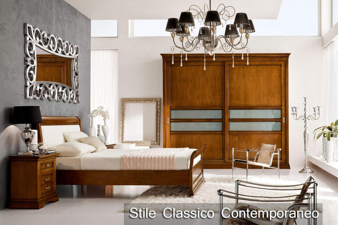 Camera da letto come arredarla questioni di arredamento - Disposizione mobili camera da letto ...