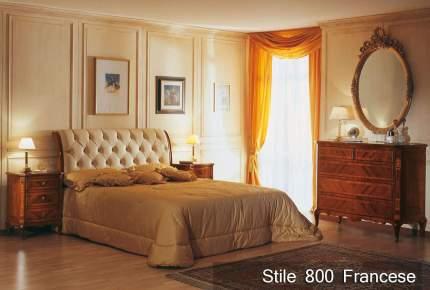 Camera da letto come arredarla questioni di arredamento - Divano letto stile country ...