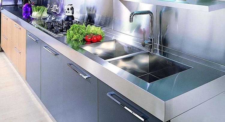 Cucina In Vetro. Best Pareti Di Vetro Sognare Ancora Gratis With ...