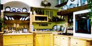Arredare la cucina guida completa questioni di for Riviste arredamento cucine