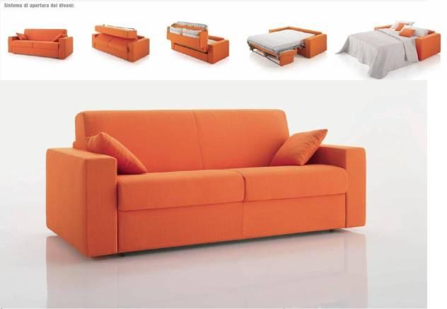 Scegliere il divano guida completa questioni di - Letto di emergenza ...