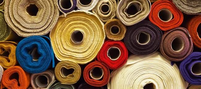 Rivestimenti e tessuti per arredamento questioni di for Produzione tessuti arredamento