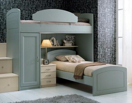 Tante idee per arredare le camerette piccole con soluzioni salvaspazio e mobili. Arredare Una Cameretta Piccola Questioni Di Arredamento