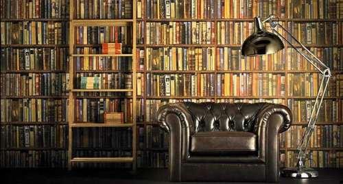 Costruire Libreria A Muro.Come Realizzare Una Libreria Questioni Di Arredamento