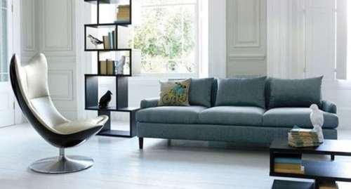 Come combinare mobili classici e moderni questioni di for Ambienti interni moderni