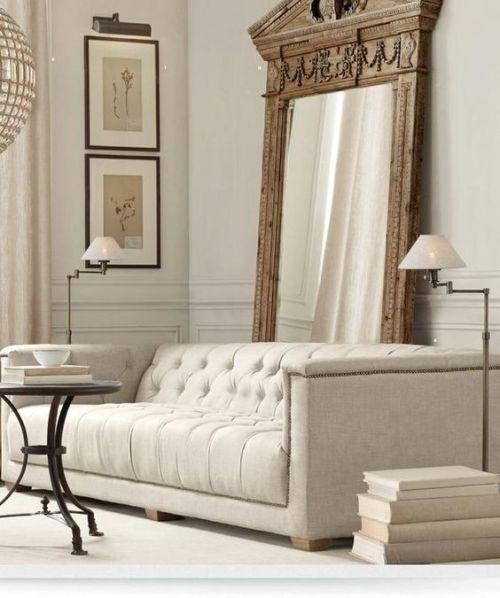 Come combinare mobili classici e moderni questioni di for Abbinamento mobili classici e moderni
