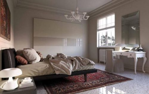 Come combinare mobili classici e moderni questioni di arredamento - Abbinamento mobili classici e moderni ...
