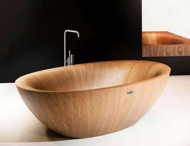 Vasca Da Bagno Materiali : Vasche da bagno piccole. questioni di arredamento