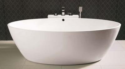 Vasche da bagno piccole questioni di arredamento