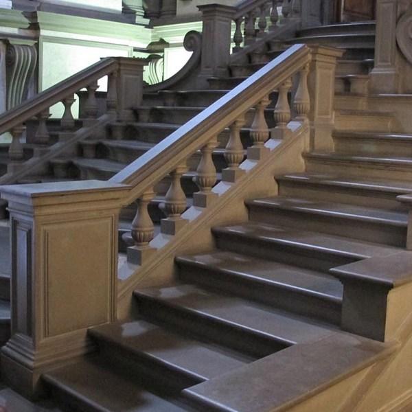Scale d'autore: le scale più belle del mondo