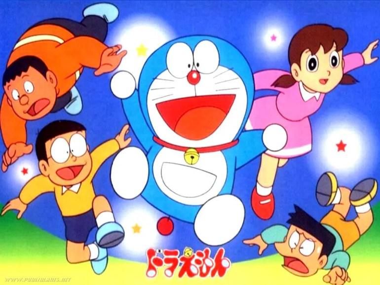 anime paling populer di jepang