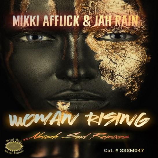 Woman Rising Remix