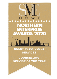 Counselling Service of the Year