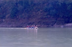 Rafting trip to Rishikesh (9)