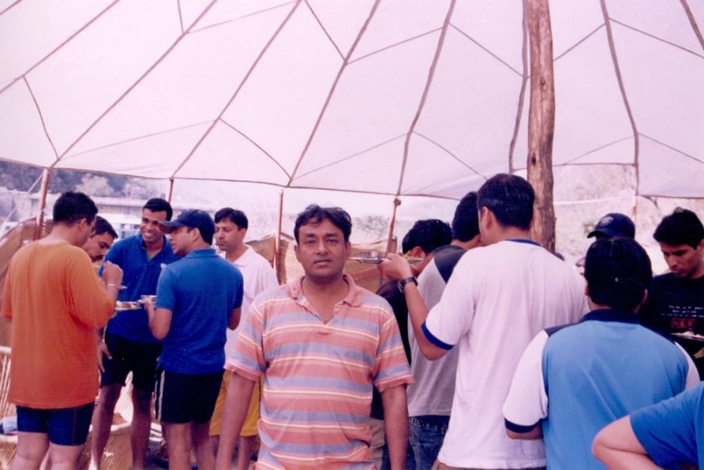 Camping in rishikesh(22)