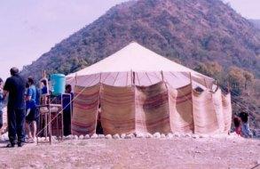 Camping in Rishikesh(25)