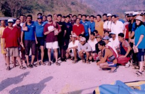 Rishikesh group tour(13)