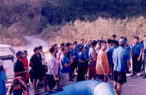 Rishikesh group tour(6)