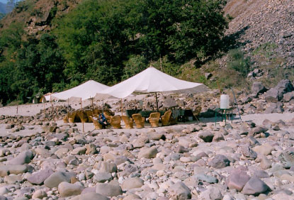 camping in India(10)