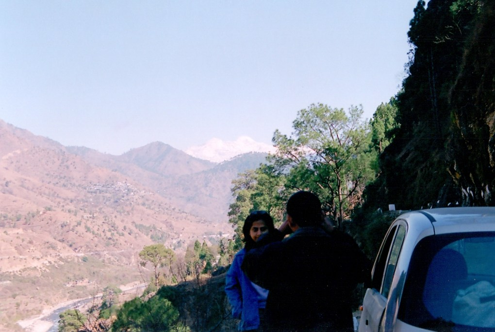 camping in India(15)
