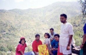 Uttarakhand Family Trip(6)
