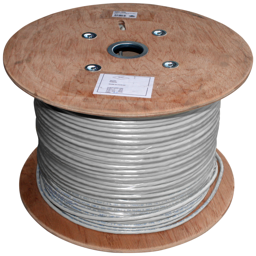 hight resolution of cat6a cmr shielded ftp 550mhz network cable 1000 ft